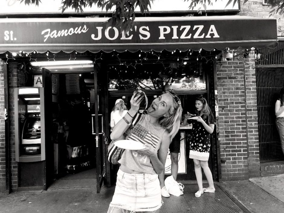 Pizza Joe's New York